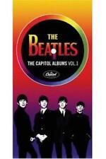 THE BEATLES CAPITOL ALBUMS VOL I LONGBOX SET SEE AD BELOW.NEW &  SEALED.