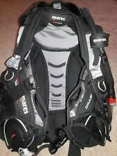 Mares Dragon Bcd w/ integrated Weight System Large Size