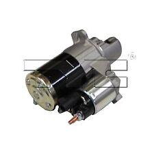 For Buick Cadillac Chevy GMC Pontiac Saturn Suzuki Motor Starter TYC 1-17997