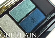 100% AUTHENTIC Exclusive GUERLAIN ECRIN 4 COULEURS EYESHADOW LES OMBRES DE NUIT