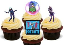 Fortnite Dancer Mix 2 Boogie Bomb  Gaming DAB Stand Up Premium Card Cake Topper