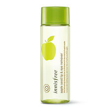 [INNISFREE] Apple Seed Lip & Eye Remover 100ml / Clean and healthy