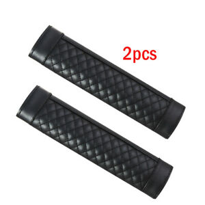 Car Safety Seat Belt Shoulder Pad Cover Comfortable Pad For Backpack/Luggage