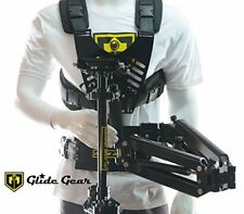 DNA 6002 Glide Gear Vest Arm & Stabilizer System Video Camera Steady Cam 7-12lbs