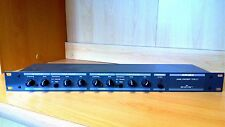 APHEX AURAL EXCITER MODEL 104 C2 WITH BIG BOTTOM Audio Enhancer