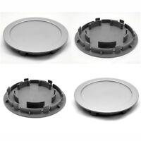 4x BMW audi VW Alloy wheel center caps centre rim hub cap no logo 167 149,5 18mm