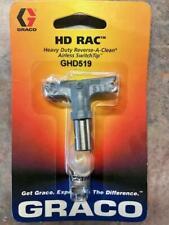 Graco Tips Hd Rac Ghd519