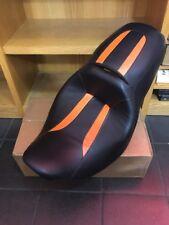 Harley-davidson Custom Touring Seat 2008-2013