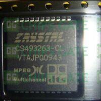 1PCS IC CIRRUS LOGIC PLCC-44 CS493263-CL CS493263CL CS493263-CL EP CS493263CL EP