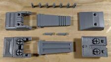Rohde Amp Schwarz Smiqfseafsiqzvr Compatible 3d Printed Footfeet Kickstand