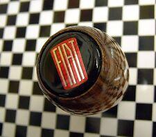 FIAT Classica Pomello leva cambio - 1500 126 128 500 850 600 650