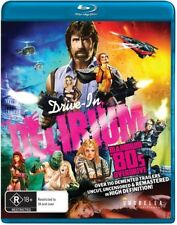 Drive In Delirium: Hi Def Hysteria - Maximum 80s Overdrive [New Blu-ray] Austr
