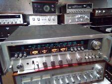 KENWOOD KR-9600 STEREO RECEIVER