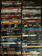 DVD Collection #7 - You Pick - Combined Ship $4 RARE OOP