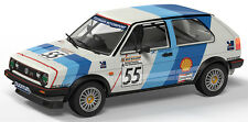 CORGI VANGUARDS VOLKSWAGEN GOLF GTI 16V Mk.2 'JAMES SHEAD' VA13601 NEW & BOXED
