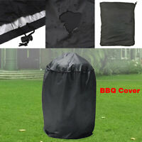Portable Waterproof Dustdproof Gas BBQ Grill Barbecue Cover Protector S 66 #ur1