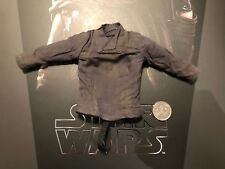 Hot Toys Star Wars Rogue One United erso shirt loose échelle 1/6th