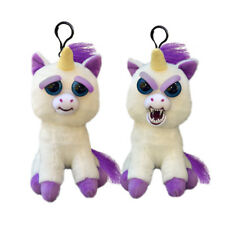 Feisty Pets Plush Stuffed UNICORN Glenda GlitterPoop Glitter Poop Pets Fiesty