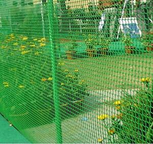 Gartenzaun Gartenzaunnetz Weidezaun Kaninchengitter Gehege Zaun 30 x 1,45m