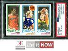 1980-81 Topps Basketball Cards 27