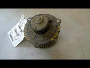 Blower Motor Fits 81-86 D-50 2424