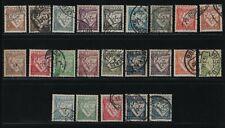 Portugal - 1931 & 1933-38 Lusiadas - 2 Complete Sets - Used