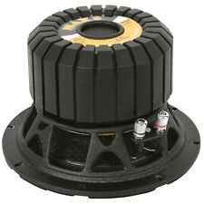 "SUB WOOFER LANZAR MAX8 200 8 MM"" 300 VATIOS RMS 600 MAX IMPEDANCIA 4 OHM COCHE"