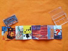 R.E.M. Monster Cassette Tape K7 Vintage 1994 Warner Bros  Rock Pop USA
