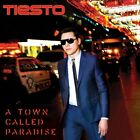 TIESTO - A TOWN CALLED PARADISE CD NEU