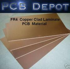 Fr4 Copper Clad Laminate Pcb Printed Circuit Board Material Unclad No Copper