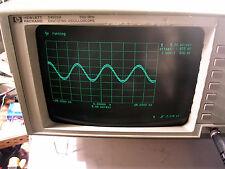 AGILENT HP 54503A DIGITAL OSCILLOSCOPE 500 MHz TESTED GOOD