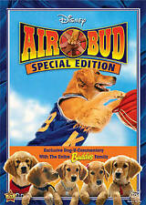 Air Bud [Special Edition DVD]