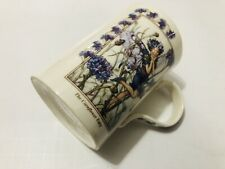 Flower Fairies Mug Cornflower - Estate of Cicely Mary Barker 1997 Queens Cup