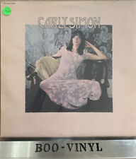 CARLY SIMON CARLY SIMON VINYL LP K 42077 (EKS 74082) A1/B1 EX+ Con