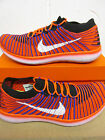 Nike Free RN Motion Flyknit Mens Running Trainers 834584 600 Sneakers Shoes