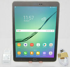 Samsung Galaxy Tab S2 9.7 T819C 3GB/32GB 4G/LTE Phone Voice Call ROOTED UNLOCKED