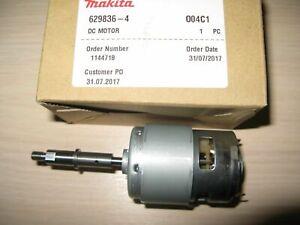 New Genuine Makita motor BVR450 Concrete Vibrator 629836-4