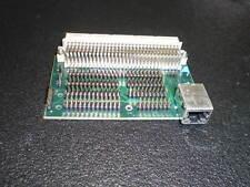 RADSTONE P25X602-1FS PPC2A/4/4A/4B P2 PADDLE CARD HARTING 11007396 PCB BOARD >