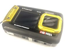 Polaroid iE090 Dual-Screen Waterproof Digital Camera 18MP