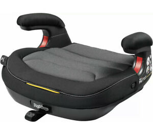 🍀Peg-Perego Viaggio 2-3 Shuttle Black Sitzerhöhung Isofix-Autositz NP 100 € TOP