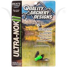 QUALITY ARCHERY DESIGN - ULTRA NOK II - QAD - FOR ARCHERY HUNTING
