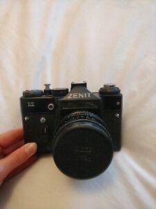 Vintage Zenit 11 Camera