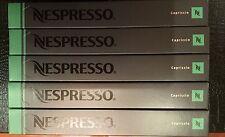 Nespresso 50 Original Capsules Coffee Pods.Capriccio.FREE SHIPPING