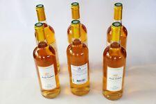 6 bouteilles SAUTERNES 2012 Chateau Jean Galan