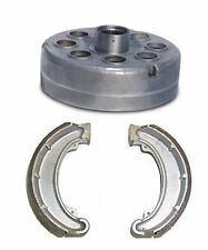Honda TRX300 TRX300FW 2x4 4x4 Fourtrax Rear Brake Drum Hub & Shoes 1988-2000