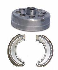 SPI Rear Wheel Hub for Honda TRX300//FW FourTrax 300 2x4//4x4 1993-2000 AT-06313