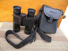 Vintage Leupold binoculars 8x32 w/original case. great worked condition. Japan.