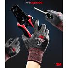 3M Pro Grip 1000 Premium Safety Nbr Coating Nitrile Coated Outdoor Work Gloves