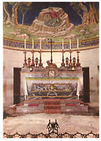 Jerusalem: The Church of Gethsemane Israel, Palestine Rare Picture Postcard