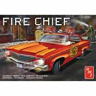 AMT1162 1/25 1970 Chevy Impala Fire Chief AMT